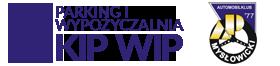 KIPWIP - Kampery i Przyczepy | Wypożyczalnia i Parking